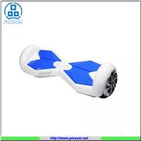 China Bluetooth Smart Mini Scooter Self Balancing Electric Unicycle Scooter two wheels on sale