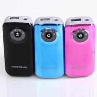5600mAh Portable Power Banks, Used for iPad/iPhone/iPod/Smartphones/Digital Cameras, MP3/MP4 Player Manufactures