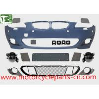 Quality Auto body kit for BMW 5 series Front Bumper Cover for E60 M-TECH for sale