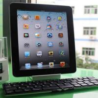 Fashional foldable bluetooth keyboard Manufactures