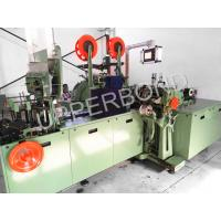 HLP2 Cigarette Packing Machine 380V 3Phase For Carton Manufactures