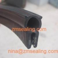 Auto Rubber Seal Strip / Weather Strip Manufactures