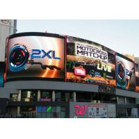 Quality Full Color Pitch 3mm Led Wall , P3 Led Screen For Advertising Outdoor Lightweight for sale