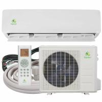 Low Noise 12000 Btu Split Unit , 60 - 100V Split Type Wall Mounted Air Conditioner Manufactures