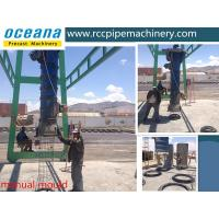 China Manufacturer Direct Selling Cement Pipe Making Machine Concrete Pipe Machine on sale