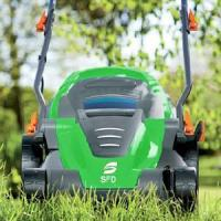 1000W Lawn Mower Manufactures