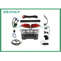 China 48 Volt Golf Cart Led Light Kit Club Car Precedent Light Kit 1 Year Warranty on sale