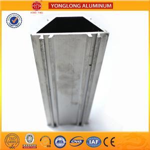 Impact Resistance Custom Extruded Aluminum Enclosures Good Water Tightness Manufactures