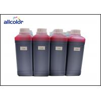 Waterproof Dye Sublimation Ink 1L Epson / Mimaki / Mutoh Printer Compatible Manufactures