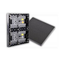 P3mm High Performance 192mmx192mm Size 64x64 Pixels High Quality LED Module Manufactures