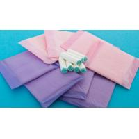 Lady modes sanitary napkins with ADL Manufactures