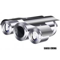 2Megapixel Full HD 32x CNEX Flameproof Fixed Explosion Proof CCTV Camera With Infrared Lights Manufactures
