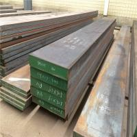 Wear Resistance Hot Work Die Steel Sheet H13 SKD61 1.2344 With Width 205-610mm Manufactures