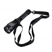 Android 5.1 Police Torch DVR Flashlight For Video Recording With 8000MAH Battery IR Manufactures
