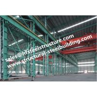 Chinese Structural Steel Contracting Supply AUSTRALIA and NEW ZEALAND Standard Steel Building Project Manufactures