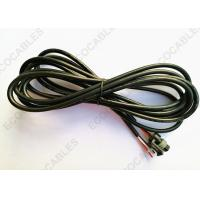 UL2464 3C Cable With 150 Packard Connector For Detection instruments Manufactures