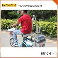 Quality Foldable Fast Speed Small Electric Cement Mixer For Road Repairing for sale