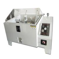 Programmable Fog Cyclic Corrosion Salt Spray Test Chamber , Temperature 35℃~55℃ Manufactures