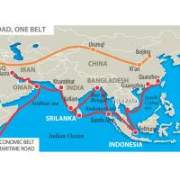 Belt and Road Is Very Significant Manufactures