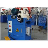 China Semi Automatic Pipe Chamfering Machine 450mm X 400mm X 800mm Low Power Consumption on sale