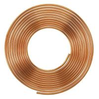 Refrigeration copper tube, Copper pipes for plumbing system, wire - tube condenser, evaporators Manufactures