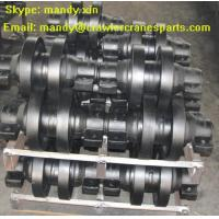 FUWA QUY80 Track/Bottom Roller for crawler crane undercarriage parts Manufactures
