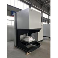 Modular Structure High Temperature Sintering Furnace With Shear Hydraulic System Manufactures