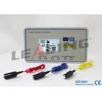 Three Phase Pump Control Cabinet PCB Board With IP54  Protection Grade Manufactures