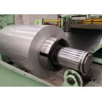 Quality 2205 Duplex Stainless Steel Sheet Roll Heat Resistance For Pressure Vessels for sale