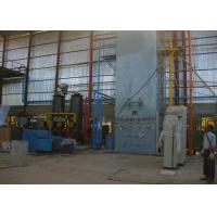 Industrial Liquid Oxygen Nitrogen Gas Plant / Cryogenic Air Separation Unit 440V Manufactures