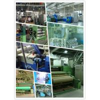 PP Single Die Spunbonded Non Woven Fabric Production Line / Machine S , SS , SMS Manufactures