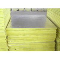 Fiberglass Air Conditioning Duct Board Manufactures