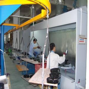 Liquid Painting Line Manufactures