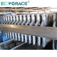 PP Filter Cloth Filter Press Fabric Recessed Plate Filter Press Water Filter Fabric Manufactures