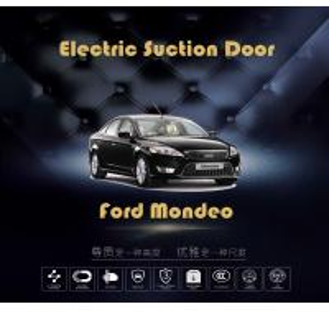 Ford Escort Aftermarket Soft Closing Electric Suction Door Mechanism , Slam Stop Car Door Soft Closer Manufactures