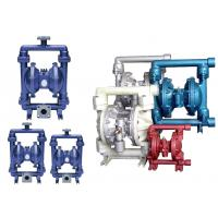 Compressed Air Powered Pneumatic Driven Centrifugal Pump For Poisonous Liquid Manufactures
