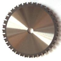 TCT Metal cutting saw blades (cast iron,carton steel,stainless steel,pipe,etc) Manufactures