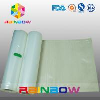 China Food Grade High Transparent Vacuum Texture Bags For Retain Freshness on sale