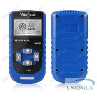 Vgate VS450 CAN Auto Diagnostic Scanner , Volkswagen / Audi OBD2 Diagnostic Tool Manufactures