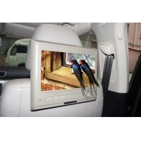 9 inch car headrest monitor with high definition digital screen support mp4 mp5 OCB-H6518