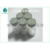 China 2 mg/Vial Human Growth Hormone Peptide HGH  Fragment 176-191 For Muscle Gain Hormone For Bodybuilding on sale