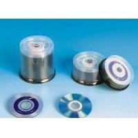 200MB (80mm) Round 21mins Single-sided Mini DVD R Blank Disc For Storing Music , Movies Manufactures