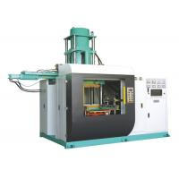 China 4RT High Output Silicone Rubber Injection Molding Machine For Mobile Cover on sale