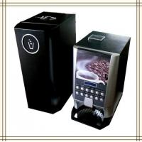 Quality Coffee Vending Machine with 12 Hot Drinks Selections for sale