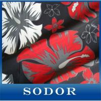 Quality 100% polyester peach skin fabric for sale