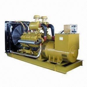 Yanmar Diesel Engine Generators Manufactures