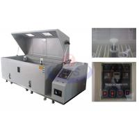 Lab Aging Resistant Environmental Test Chamber OTS Designed Controller With LCD Manufactures