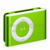 IPod shuffle 2nd Style MP3 Player Manufactures