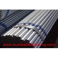 1 1/4 Inch  API 5L Line Pipe A53 Gr.B  Carbon Steel Seamless Tube Pipe  6M Black SCH40 Manufactures