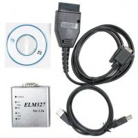 Obd2 Crazy OBD-II USB PC Elm Obd Interface Elm327 , Data Graphing And Logging Manufactures